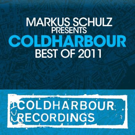 Markus Schulz Presents Coldharbour Recordings - Best of 2011