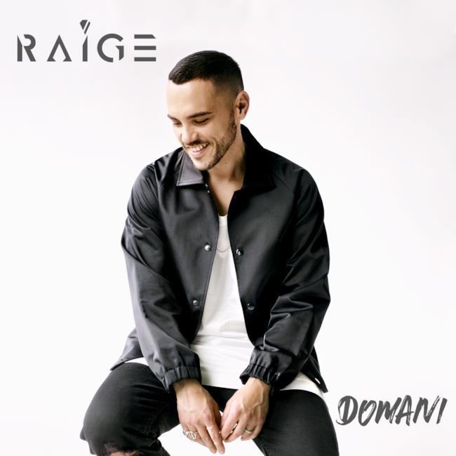 Cover Domani Raige