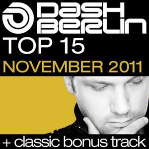Dash Berlin Top 15 - November 2011 (Classic Bonus Track Version)
