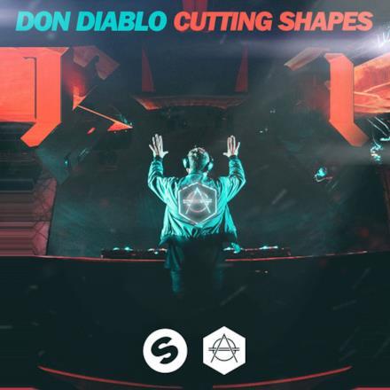 Cutting Shapes - Single