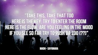 Madh: le migliori frasi delle canzoni
