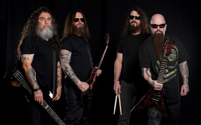 Gli Slayer