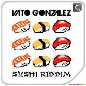 Sushi Riddim - Single