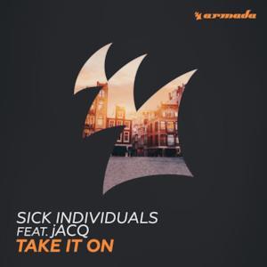 Take It On (feat. jACQ) - Single