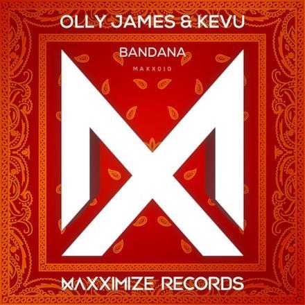 Bandana (Extended Mix) - Single