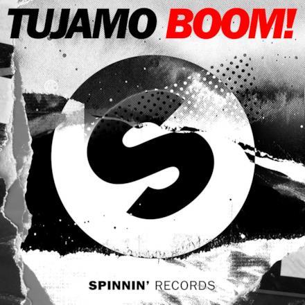 Boom! - Single