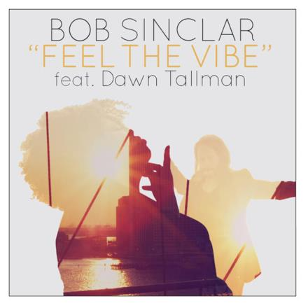 Feel the Vibe (feat. Dawn Tallman) [Remix]