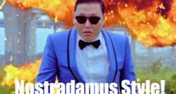 PSY: nel video di Gangnam Style i segni della fine del mondo