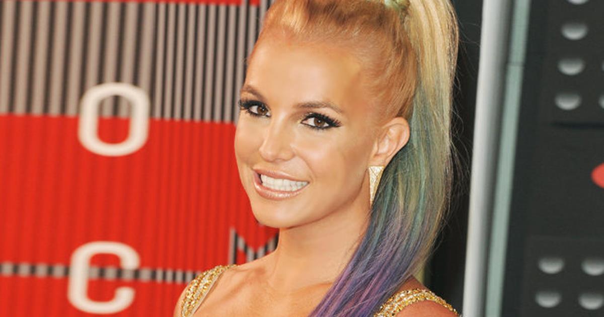 Britney Spears ten düet çalışması - Müzik Haber - Radyo
