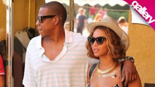 Beyoncé in vacanza a Portofino con il marito Jay-Z