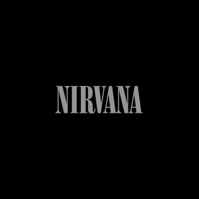 La copertina di Nirvana