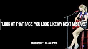 Taylor Swift: le migliori frasi dei testi delle canzoni