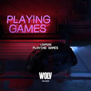 Playing Games - Single