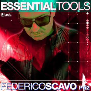 Federico Scavo Essential Tools, Vol. 2 - EP