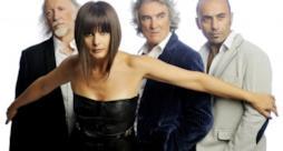 "Matia Bazar, reunion con il disco ""Conseguenza logica"""