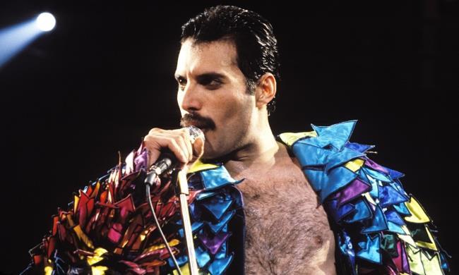 Freddie Mercury - Freddie For A Day