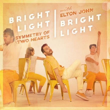 Symmetry of Two Hearts (Remixes) [feat. Elton John] - EP