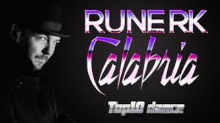 Classifica Dance 31 ottobre 2014, Rune RK primo con Calabria