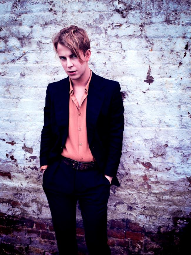 Tom Odell album 2016