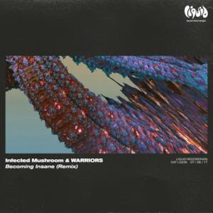 Becoming Insane (Remix) - Single