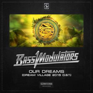Our Dreams (Dream Village 2015 O.S.T.) - Single