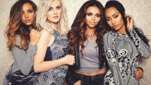 Classifica UK 27 luglio 2015, le Little Mix guidano la music chart inglese