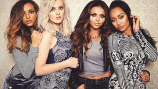 Classifica UK 27 luglio 2015, le Little Mix guidano la music chart inglese