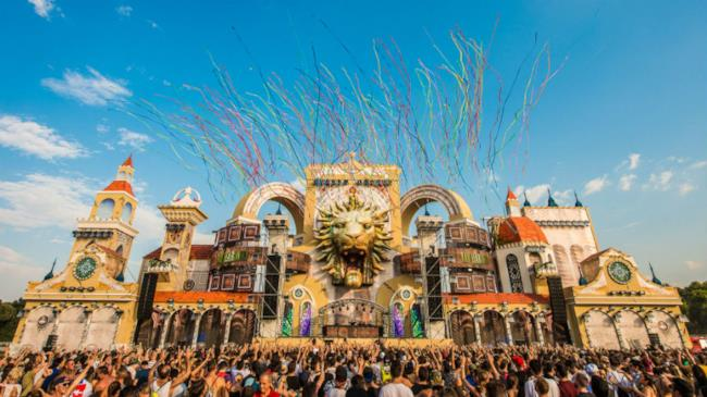 WiSH Outdoor Festival Italia by Day 2016