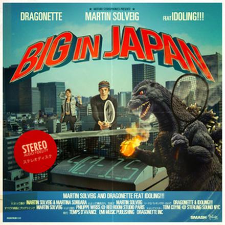 Big In Japan (Remixes) [feat. Idoling!!!]