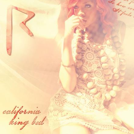 California King Bed - Single