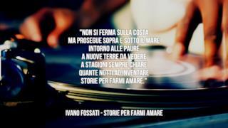 Ivano Fossati: le migliori frasi delle canzoni