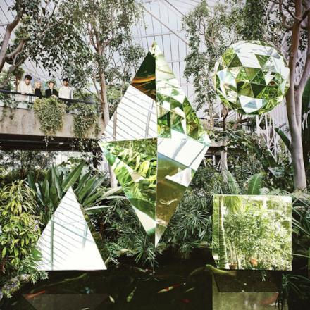 Cologne (feat. Nikki Cislyn & Javeon) - Single