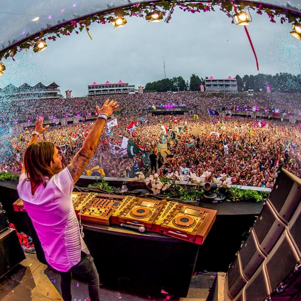 Alesso Lollapalooza