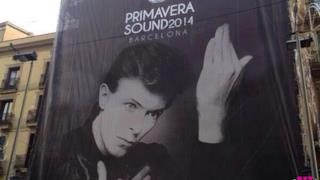 David Bowie e Arcade Fire nella line-up del Primavera Sound 2014?