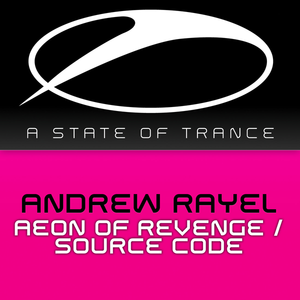 Aeon of Revenge / Source Code - EP