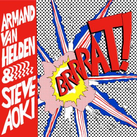 Brrrat! - EP