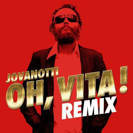 Oh, Vita! Remix - Single