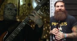 Alessandro Venturella, Slipknot