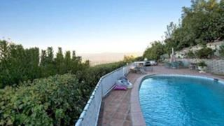 Casa Robbie Williams Beverly Hills [FOTO]