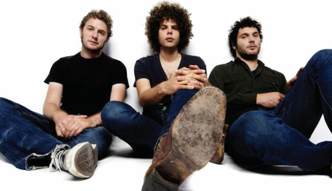 La band rock Wolfmother