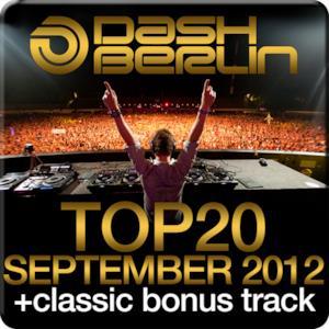 Dash Berlin Top 20 - September 2012 (Including Classic Bonus Track)