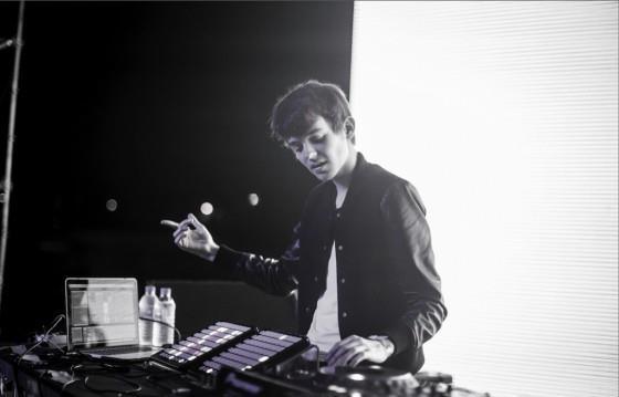 Madeon ha rilasciato sul suo Soundcloud il singolo con Passion Pit
