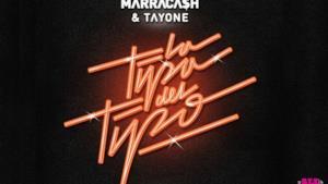 Marracash, La tipa del tipo: ascolta il nuovo singolo commercial-estivo