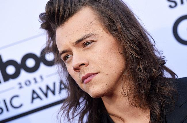 Harry Styles, degli One Direction, ex di Taylor Swift