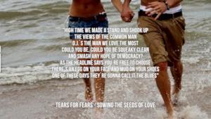 Tears For Fears: le migliori frasi dei testi delle canzoni