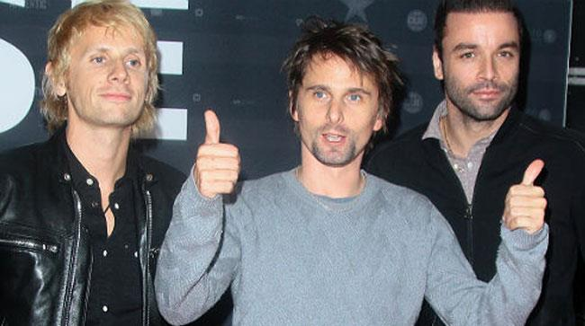 Muse, iTunes svela per sbaglio info sul nuovo album Drones