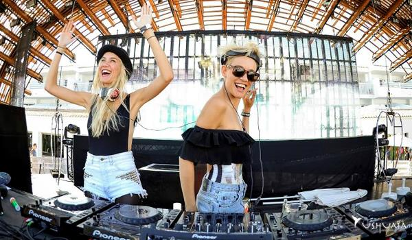 Nervo ghost producers