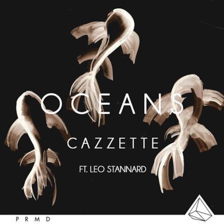 Oceans (feat. Leo Stannard) - Single