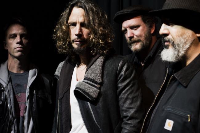 Soundgarden, gruppo rock statunitense