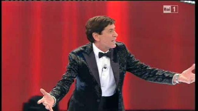 Sanremo 2011 - 1